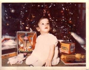 Christmas 1972.