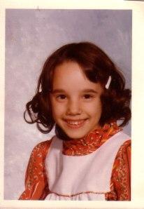 Yep, I was always shrimpy!