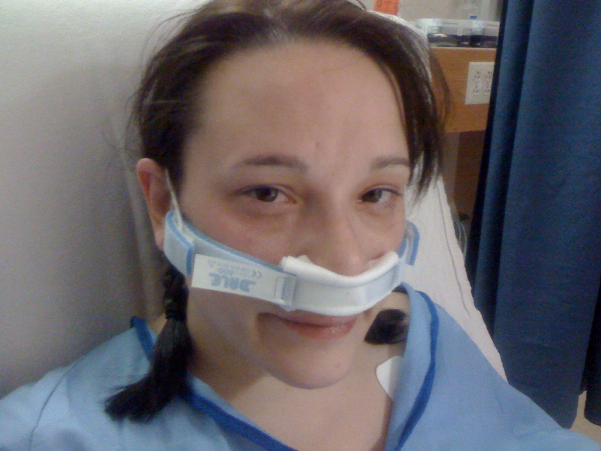 CF 101: Sinus Disease in Cystic Fibrosis | TheraPink